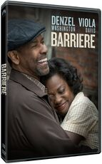 Film Barriere (DVD) Denzel Washington