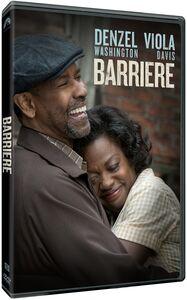 Film Barriere (DVD) Denzel Washington