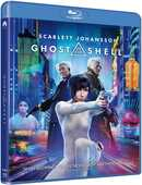 Film Ghost in the Shell (Blu-ray) Rupert Sanders