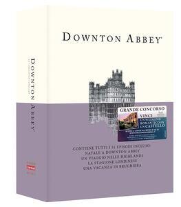 Downton Abbey. La collezione completa (24 DVD) - DVD