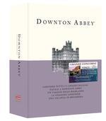 Downton Abbey. La collezione completa (24 DVD)