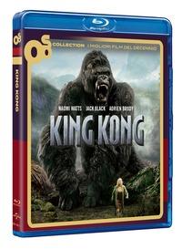 Cover Dvd King Kong. Ultimate Edition (Blu-ray) (Blu-ray)