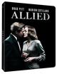 Cover Dvd DVD Allied - Un'ombra nascosta