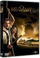 Cover Dvd La mummia
