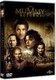 Cover Dvd La mummia – Il ritorno