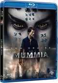 Film La Mummia - 2017 (Blu-ray) Alex Kurtzman