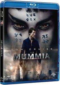 Film La mummia (Blu-ray) Alex Kurtzman
