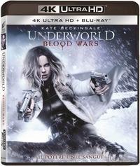 Cover Dvd Underworld. Blood Wars (Blu-ray Ultra HD 4K)