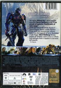 Transformers. L'ultimo cavaliere (DVD) di Michael Bay - DVD - 2