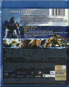Transformers. L'ultimo cavaliere (2 Blu-ray) di Michael Bay - Blu-ray - 2
