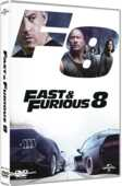Film Fast & Furious 8 (DVD) F. Gary Gray