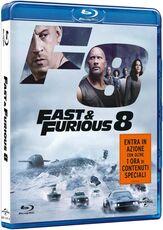 Film Fast & Furious 8 (Blu-ray) F. Gary Gray