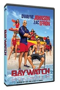 Cover Dvd Baywatch (DVD)