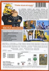 Cattivissimo Me 3 (DVD) di Pierre Coffin,Kyle Balda,Eric Guillon - DVD - 2