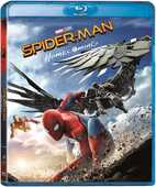 Film Spider-Man. Homecoming (Blu-ray) Jon Watts