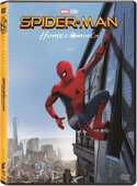 Film Spider-Man. Homecoming (DVD) Jon Watts