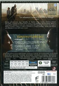 La torre nera (DVD) di Nikolaj Arcel - DVD - 2
