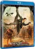 Film Resident Evil. The Final Chapter (Blu-ray) Paul W.S. Anderson