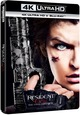 Cover Dvd DVD Resident Evil: The Final Chapter