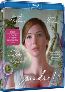 Madre! (Blu-ray) di Darren Aronofsky - Blu-ray
