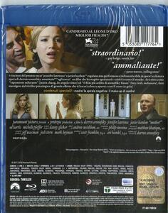 Madre! (Blu-ray) di Darren Aronofsky - Blu-ray - 2