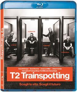Film T2 Trainspotting (Blu-ray) Danny Boyle