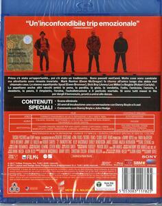 T2 Trainspotting (Blu-ray) di Danny Boyle - Blu-ray - 2