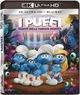 Cover Dvd DVD I puffi - Viaggio nella foresta segreta