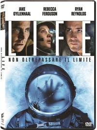 Cover Dvd Life. Non oltrepassare il limite (DVD)