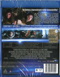Life. Non oltrepassare il limite (Blu-ray) di Daniel Espinosa - Blu-ray - 2