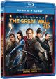 Cover Dvd DVD The Great Wall