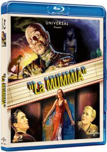 La mummia (1932) (2 Blu-ray) di Karl Freund - Blu-ray