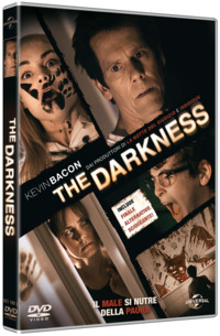 Cover Dvd Darkness (DVD) (DVD)