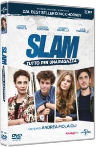 Slam. Tutto per una ragazza (DVD) di Andrea Molaioli - DVD