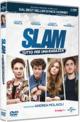Cover Dvd Slam - Tutto per una ragazza