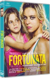 Fortunata (DVD) di Sergio Castellitto - DVD