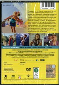 Fortunata (DVD) di Sergio Castellitto - DVD - 2