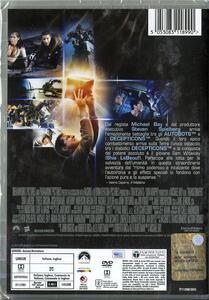 Transformers (DVD) di Michael Bay - DVD - 2