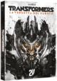 Cover Dvd Transformers - La vendetta del caduto