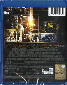 Transformers 2. La vendetta del caduto (Blu-ray) di Michael Bay - Blu-ray - 2