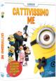 Cover Dvd DVD Cattivissimo me