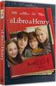 Cover Dvd DVD Il Libro di Henry