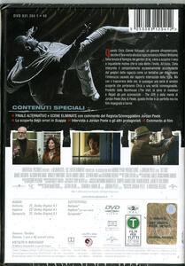 Scappa. Get Out (DVD) di Jordan Peele - DVD - 2