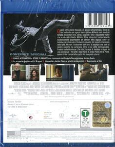 Scappa. Get Out (Blu-ray) di Jordan Peele - Blu-ray - 2