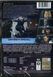 Atomica bionda (DVD) di David Leitch - DVD - 2