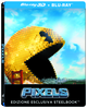 Cover Dvd DVD Pixels