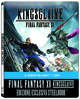 Cover Dvd DVD Kingsglaive: Final Fantasy XV