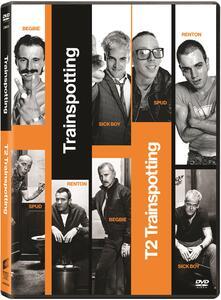 Cofanetto Trainspotting + T2 (2 DVD) di Danny Boyle