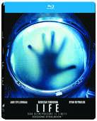 Film Life. Non oltrepassare il limite. Con Steelbook Daniel Espinosa