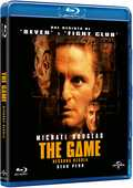 Film The Game. Nessuna regola. Edizione speciale 20° anniversario (Blu-ray) David Fincher
